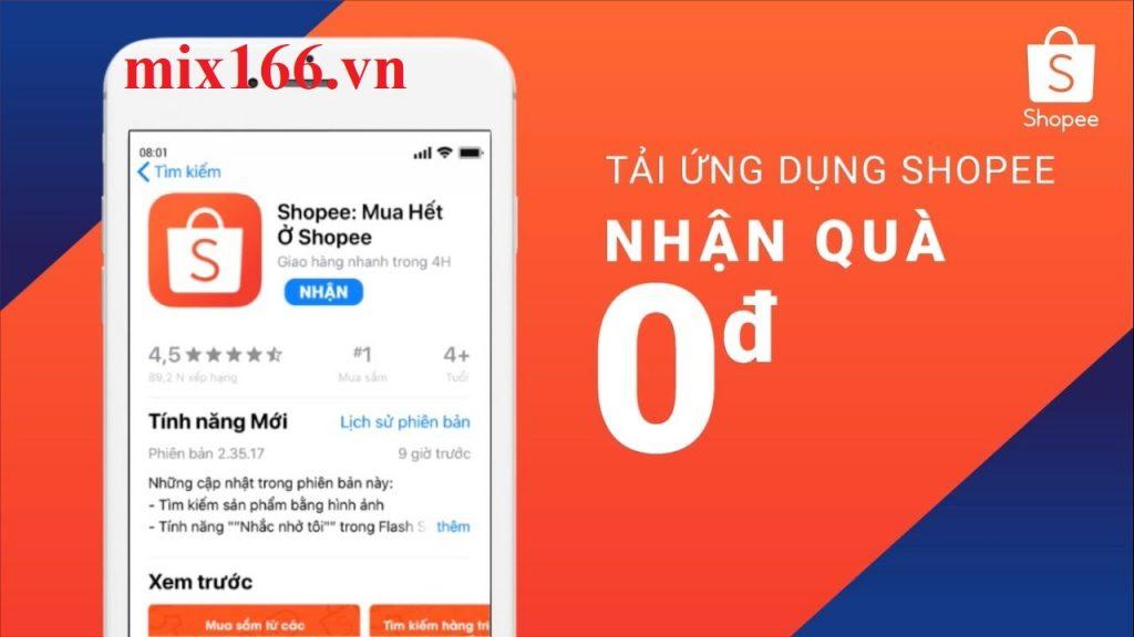 Những ứng dụng mua hàng online hàng đầu Việt Nam
